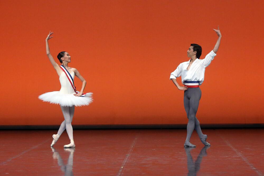 Ballett Weihnachten 2019.Aktion Weihnachten Stuttgarter Ballett